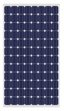 monocrystalline solar panel(SK-380MBi)