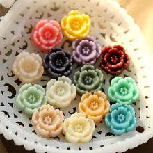 bulk resin flower resin preserved flowers for jewelry