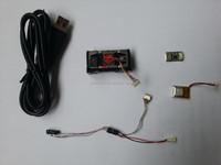 MSRV010 MSR009 Smallest Magnetic Stripe Magstripe Card Reader MSR MSR007 MSRV007 MSRV009
