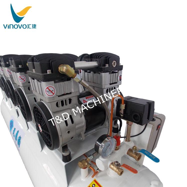 spare parts for 220V air compressor pump