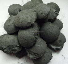 China origin ferro silicon ball FESI briquette
