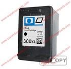 cartucho de tinta compatível para hp300xl preto e de cor