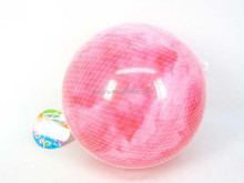 Kids Colorful 9inch Environmental Cloud Plastic Ball, Sports Ball toys for wholesale, Outdoor Toys for Children, EB029685