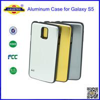 Aluminum Case for Samsung Galaxy S5, Galaxy S5 Hard Case