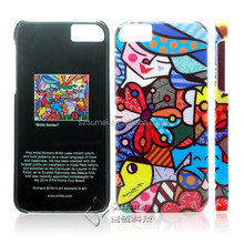Hot selling mobile phone case for iphone 5 custom phone case made in china