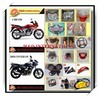 Cheap bajaj discover motorcycle part high quality motorcycle headlight bajaj discover motorcycle part