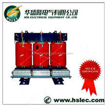 500 kva Dry-type 3 Phase Power Distribution Transformer With Price