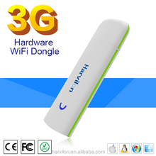 Fast speed 3G Wifi modem with better price OEM