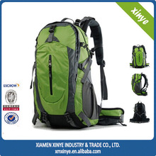 High quality Mountaineering bag camping backpack hiking backpack