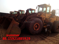 USA used front loader for sale