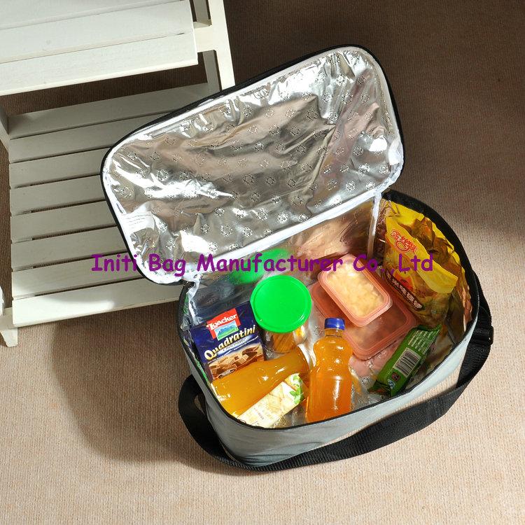 Как можно сделать сумку холодильник