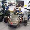 3 wheel petrol trike motor/ztr trike roadster/motorized tricycles for adults