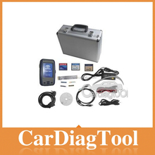 Hot selling Toyota IT II Intelligent Tester 2 Support English/German/French/Spanish/Italian/Chinese 2012/04 Software