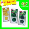 Factory Best Price 50G 2Pack Solid Flower Toilet Cleaner Block