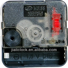 Skip Clock Movement With On-off Switch-6188