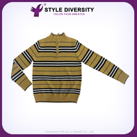 New Arrival Casual Fashion Design Sweaters For Kids