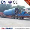 2015 Hot Sale Dry Process Cement Rotary Kiln