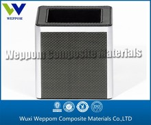 Carbon Fiber Pen Container