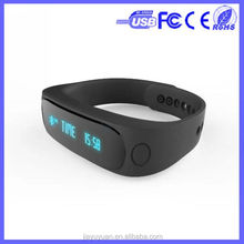 bluetooth smart watch with Anti-lost and waterproof also pedometer function,Android bluetooth sport smart watch.