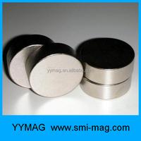 Permanent strong neodymium medical ndfeb magnet disc
