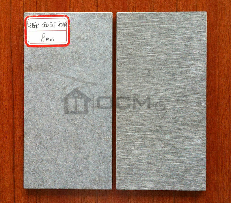Cement Board Fireproof : Fireproof fiber cement fence boards view