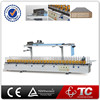 WPC /PVC /MDF /Wooden Profile Wrapping Multipurpose Multifunction Woodworking Machine