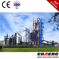 1000-5000t/d cement manufacturing equipment