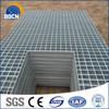 Platform with Galvanized Steel Grating Floor (Manufacturer)