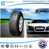 china supplier 205/55r16 passenger car tire chinese tube6 used car tyres