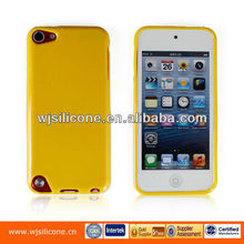 For touch5 TPU cover case in shenzhen