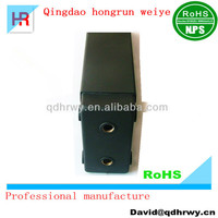 Low noise High performance Triple Fan copper water cool/liquid cooling radiator