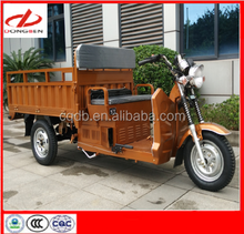 China 150CC displacement pedal cargo tricycle with cheap price