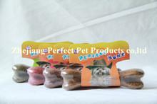 pet food(8 inchs dog dental natural chewing bone)