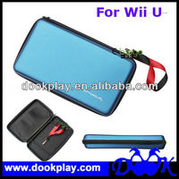 Air Form Pouch/Bag for Wii U Game Pad Controller