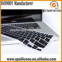 Europe Eustachian European Keyboard Skin Cover for Laptop/Slim-Line Keyboard