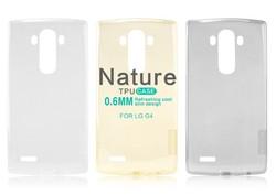 NILLKIN TPU CASE Nature serie for LG G4
