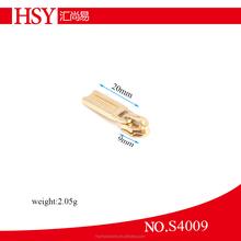 rubber zipper head polish slide .Nylon zipper head.High Quality Custom Rubber Zip Puller design