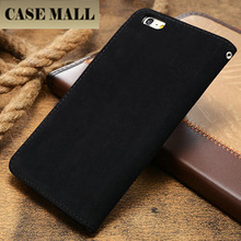 Universal cell phone PU retro leather cases for iphone 6plus