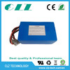 LiFePo4 Battery pack 12V/ 24V/36V/48V/72V/96V 10Ah 30Ah 40Ah 50Ah 60Ah 80Ah and 100Ah rechargeable battery pack