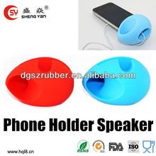 China supplier custom sock mobil phone holder