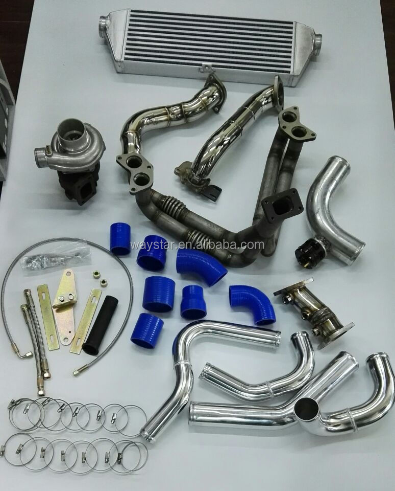 Turbo Kit Gt86: Bolt On Turbo Kit For Toyota Gt86 And For Subaru Brz