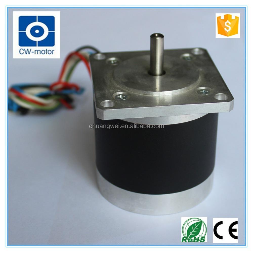 China Manufacturer 23 Nema Power Stepper Motor Buy Power