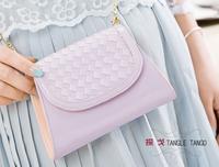 2015 Ladies PU Fashion Single Shoulder Bag