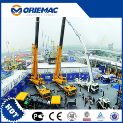 XCMG 35 ton QY35K5 mobile truck crane winch sale