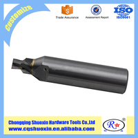 different kinds of carbide shank boring tool