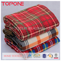 Cotton comfortable competitive price blanket wraps for adults