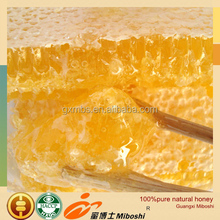 professional supplier export 100%pure natural myanmar honey