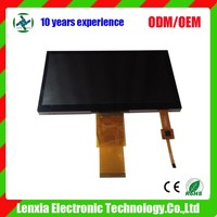 7 inch replacement tft screen for mid tablet pc