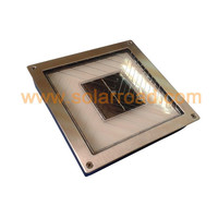 High Brightness Solar LED Brick Light With Mounting House RS-304 (battery type)