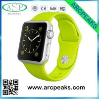 Heart rate Smart Watch with Sports Sleep Tracking Health Fitness Pedometer For Android Smartphone